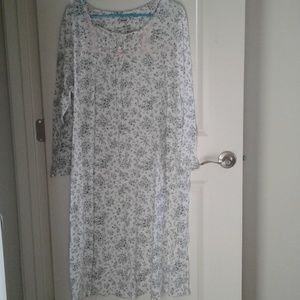 Laura Ashley nightgown